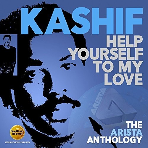 Kashif - Help Yourself To My Love: Arista Anthology (Uk)