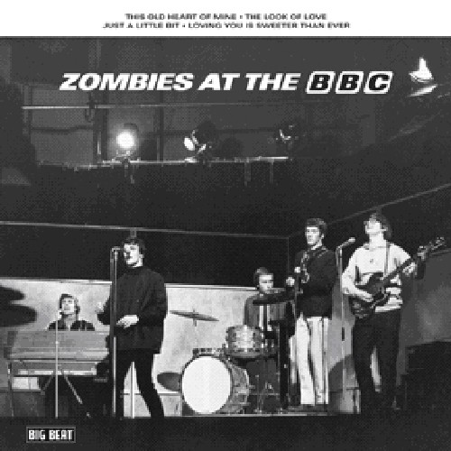 Zombies at the BBC [Import]