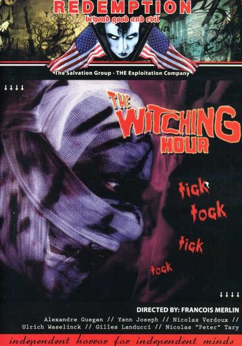 Witching Hour - Witching Hour