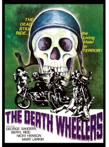 The Death Wheelers (Psychomania)