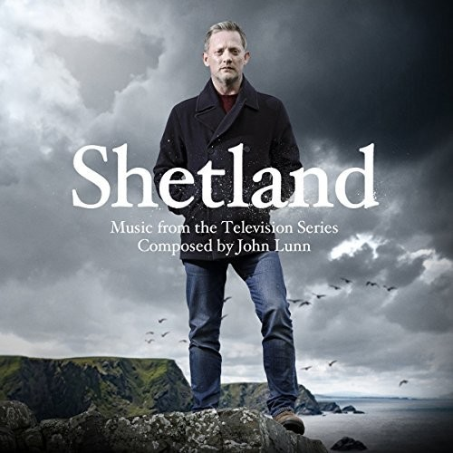 Shetland (Music From the Television Series) [Import]