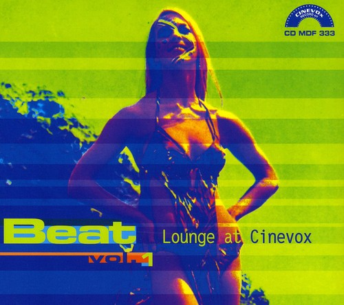 Beat Lounge At Cinevox - Vol. 1-Beat: Lounge At Cinevox [Import]