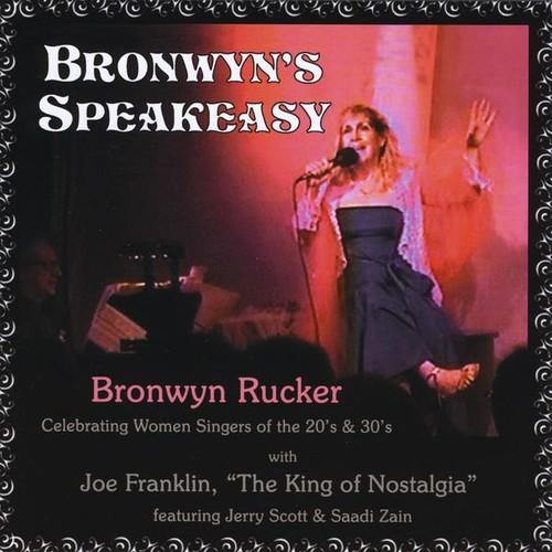 Bronwyn's Speakeasy