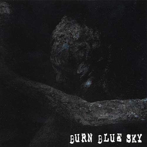 Burn Blue Sky