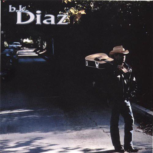 B.K. Diaz