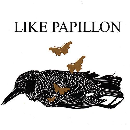 Liljeqvist, Peter : Like Papillon