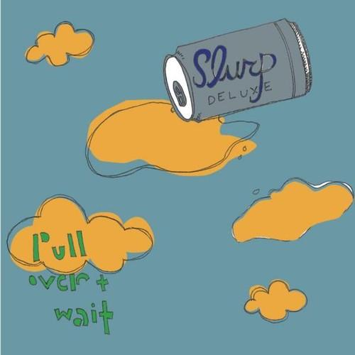 Pull Over & Wait
