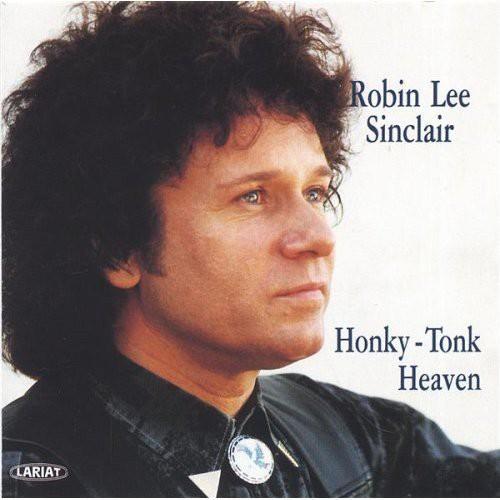 Honky Tonk Heaven