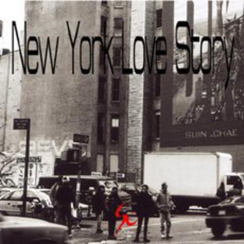 New York Love Story [Import]
