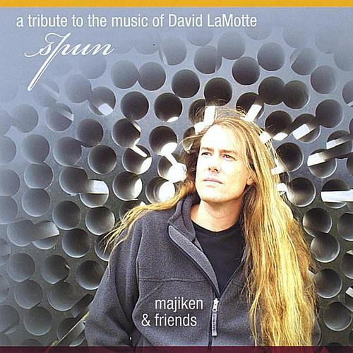 Spun- a Tribute to the Music of David Lamotte