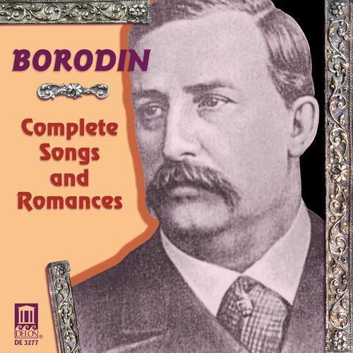 Complete Songs & Romances