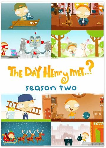 Day Henry Met: Season 2
