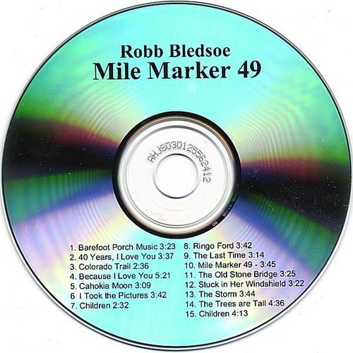 Mile Marker 49
