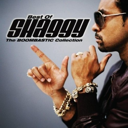 Shaggy - The Boombastic Collection: The Best Of Shaggy
