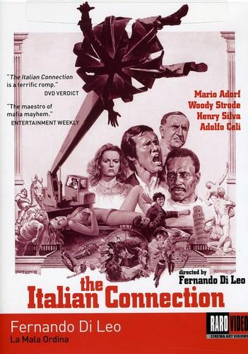 The Italian Connection (Manhunt)