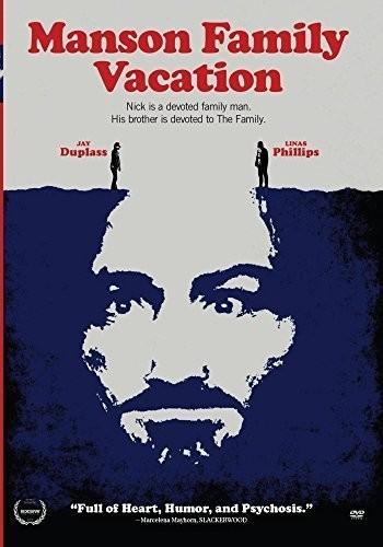 Manson Family Vacation