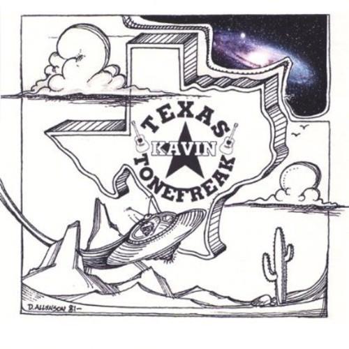 Texas Tonefreak