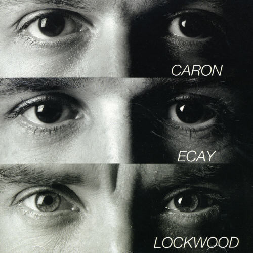 Caron-Ecay-Lockwood