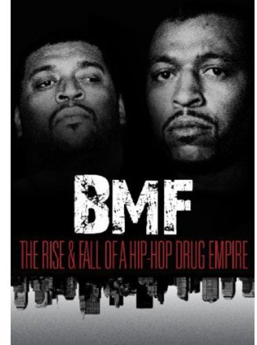 The Black Mafia Family: The Rise and Fall of a Hip Hop Drug Empire