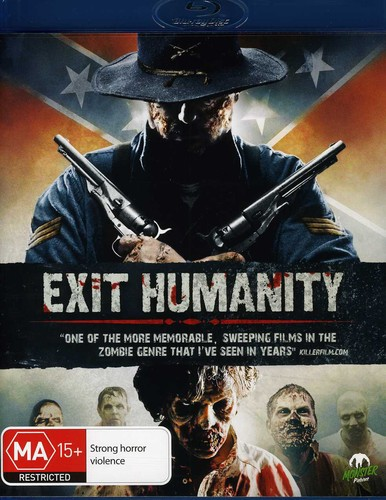 Exit Humanity [Import]