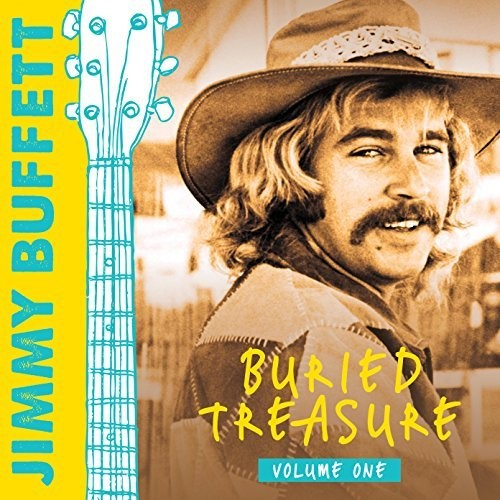Jimmy Buffett-Buried Treasure