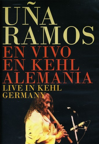 En Vivo en Kehl Alemania [Import]