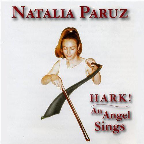 Hark! An Angel Sings