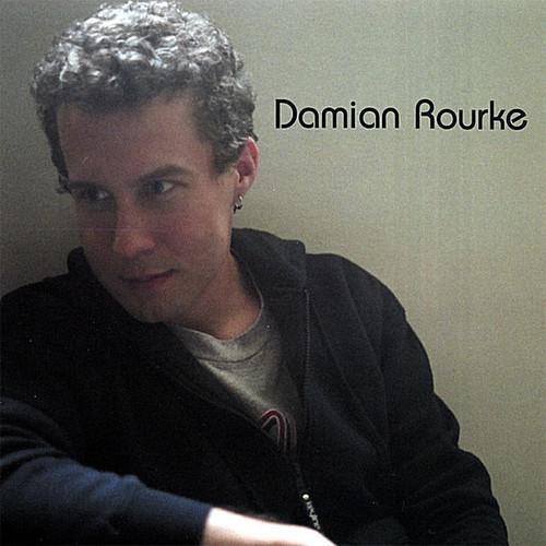 Damian Rourke