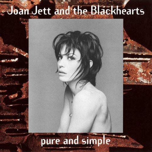 Joan Jett and the Blackhearts-Pure & Simple