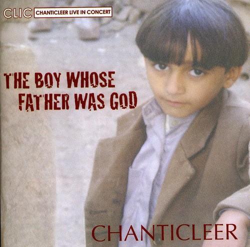 Boy Whose Father Was God