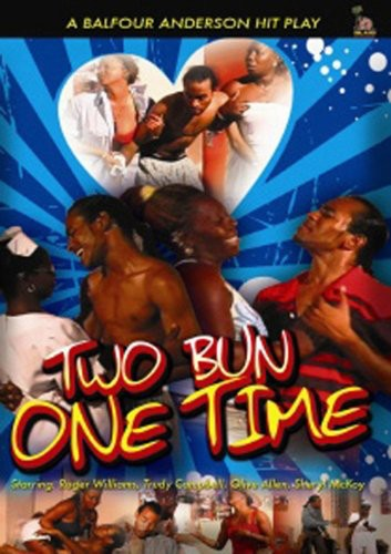 Two Bun One Time