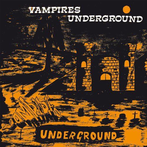 Vampires Underground
