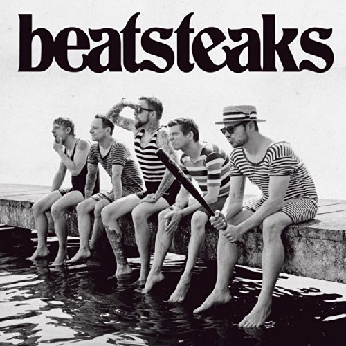 Beatsteaks Deluxe Box [Import]