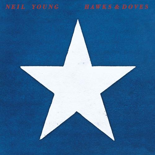 Neil Young - Hawks & Doves [LP]