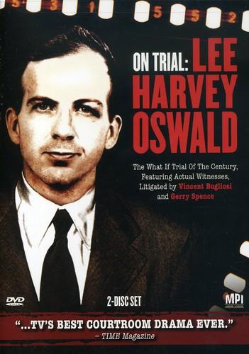 On Trial: Lee Harvey Oswald