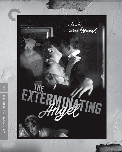 The Exterminating Angel (Criterion Collection)