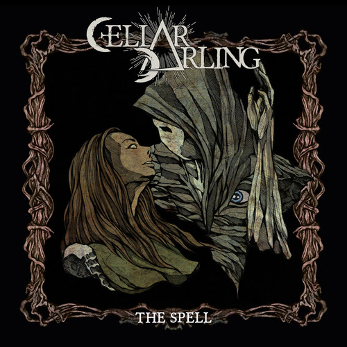Cellar Darling - The Spell [Import]