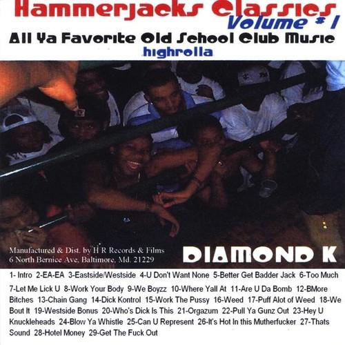 Hammerjacks Classics