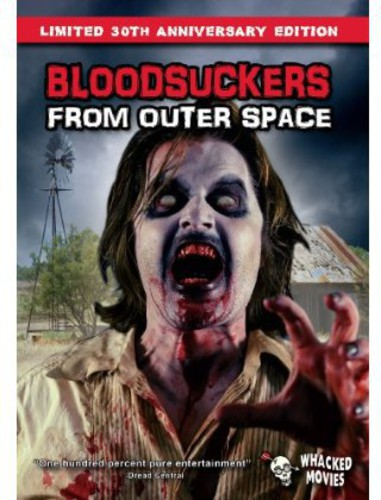 Bloodsuckers From Outer Space (30th Anniversary)