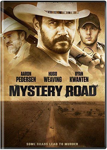 - Mystery Road