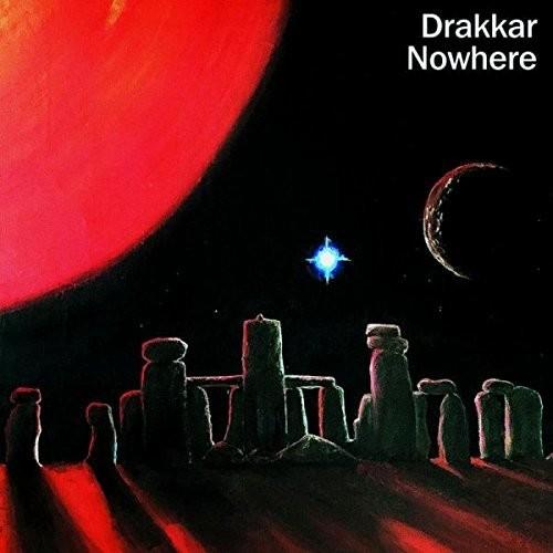 Drakkar Nowhere