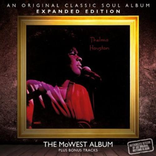 Mowest Album [Import]