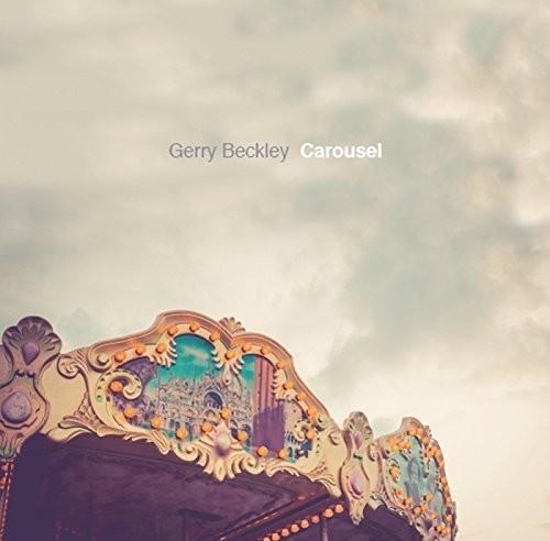 Gerry Beckley - Carousel (Jpn)