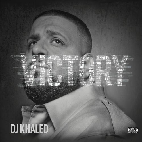 DJ Khaled - Victory [RSD 2019]