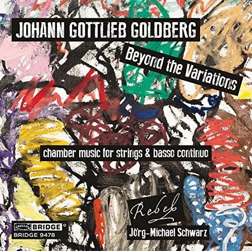 Goldberg: Chamber Music