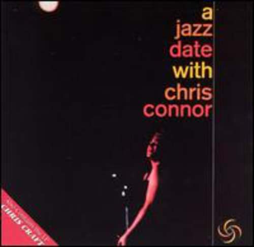 Jazz Date with Chris Connor & Chris Craft
