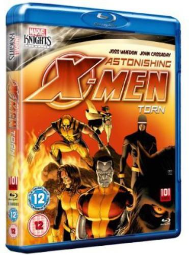 Astonishing X-Men: Torn [Import]