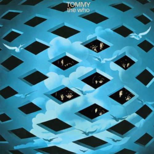 The Who - Tommy [2013 Remaster]