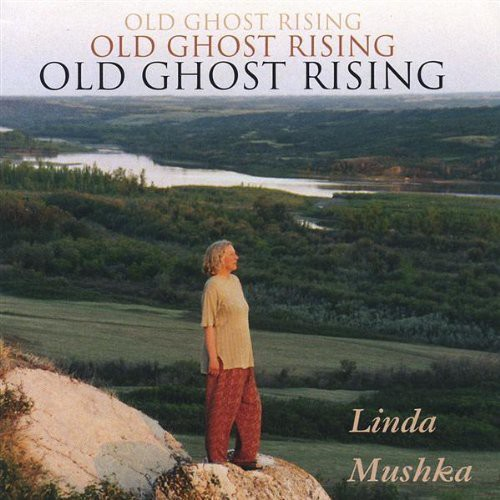 Old Ghost Rising