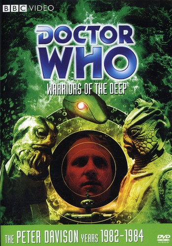 Dr. Who - Doctor Who: Warriors Of The Deep - Episode 131
